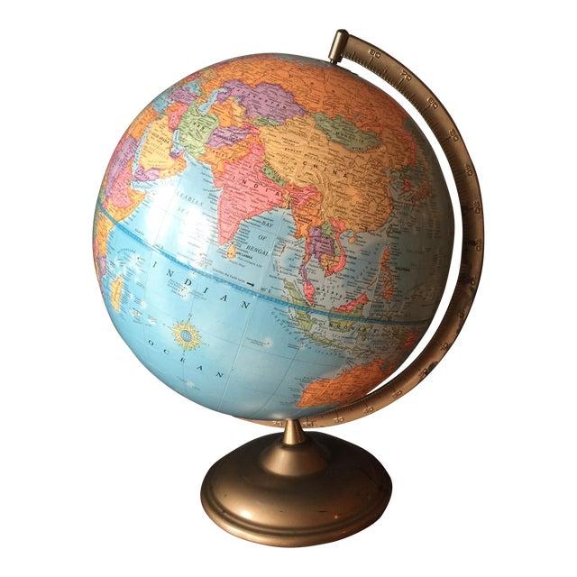 George F. Cram Imperial Globe - Image 1 of 6