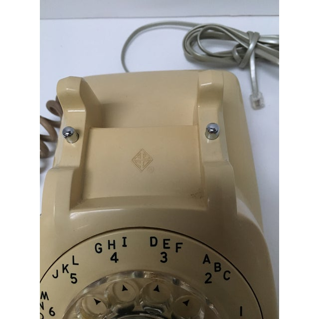 Vintage Classic Ivory Dial Telephone - Image 5 of 8