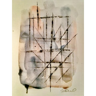 Rebar Three Painting For Sale