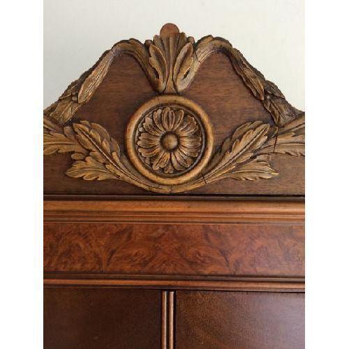Batesville Vintage Wooden Cabinet - Image 8 of 8