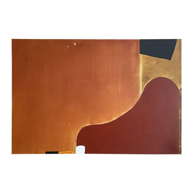 Monumental Contemporary Abstract XVI by William McLure For Sale