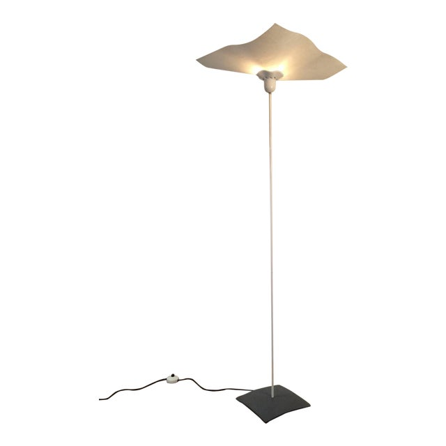 """Area"" Floor Lamp Designed by Mario Bellini for Artemide For Sale"