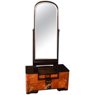 Chinese Deco Vanity For Sale