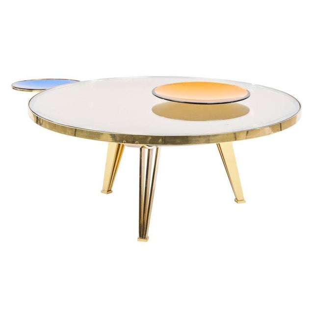 Riflesso Coffee Table For Sale In New York - Image 6 of 13