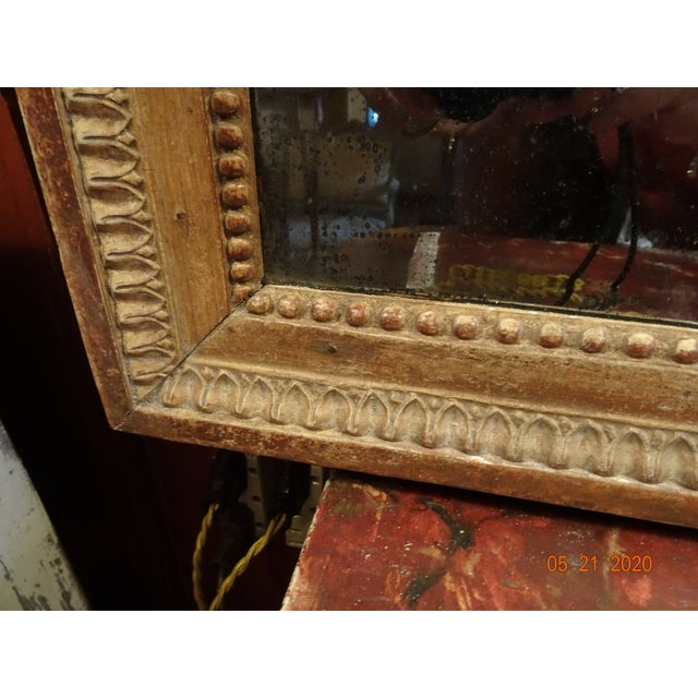 19th Century French Mirror For Sale - Image 9 of 12