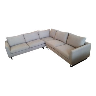 Interior Define Owen L Sectional Sofa