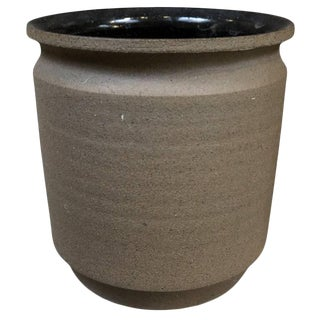 Robert Maxwell Earthgender Tabletop Pot For Sale