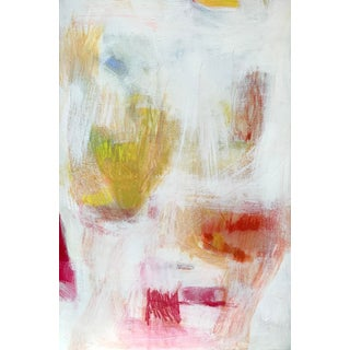 """Abstract Expressionist Original Painting, """"Its in the Details"""" by Brenna Giessen For Sale"""