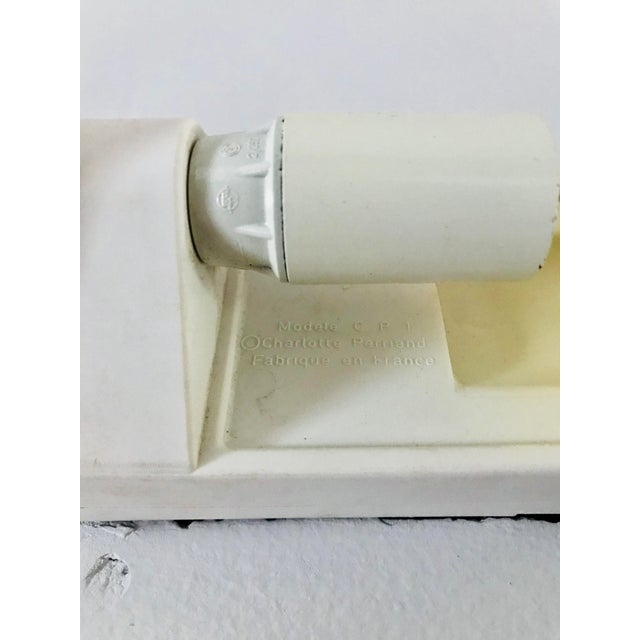 Charlotte Perriand Wall Sconce For Sale In New York - Image 6 of 7