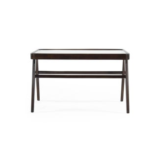 Cherrywood Side Table by Carlo DI Carli, Italy, 1950s Preview
