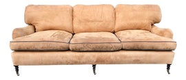 Image of English Traditional Sofas