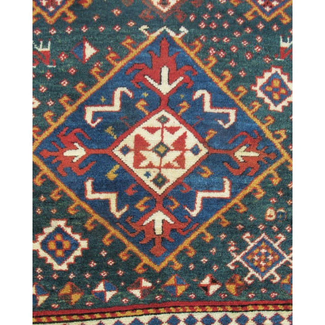 Kazak Rug - Image 5 of 6