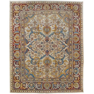 Indian Amritsar Carpet For Sale