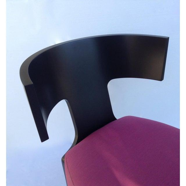 "John Hutton for Donghia ""Klismos"" Chair - Image 9 of 11"