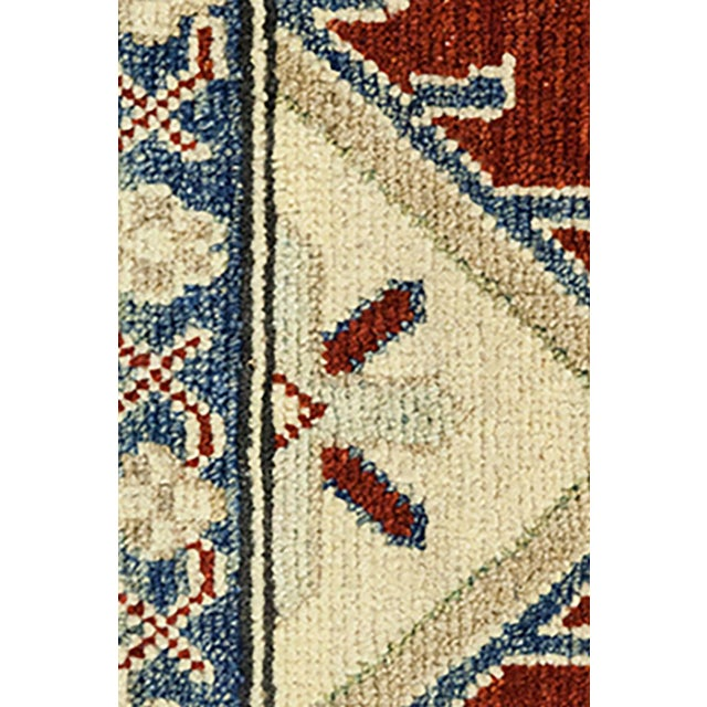 The Kazak Collection of area rugs takes its source from Caucasian rugs of the Kazak and Shirvan areas. Multiple...