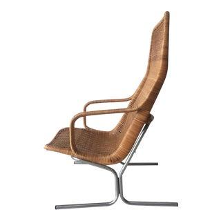 Mid-Century Modern Lounge Chair, Dirk Van Sliedregt for Gebroeders Jonker Noord