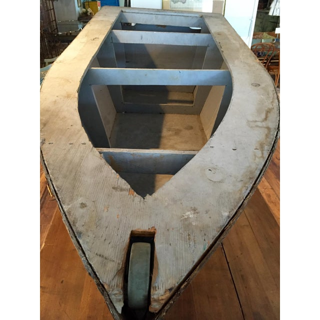 Vintage Wooden Boat Prop - Image 4 of 6