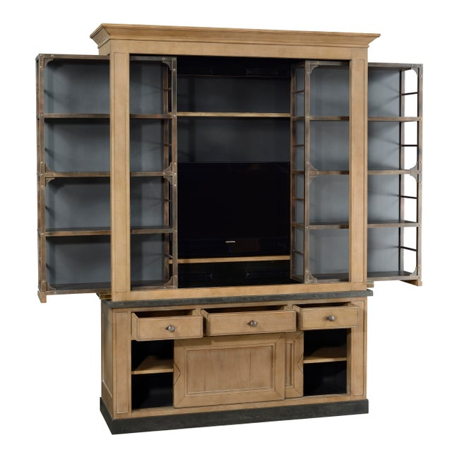Grange Bibliotheque Cabinet - Image 3 of 5
