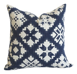 Image of Early American Decorative Pillow Covers