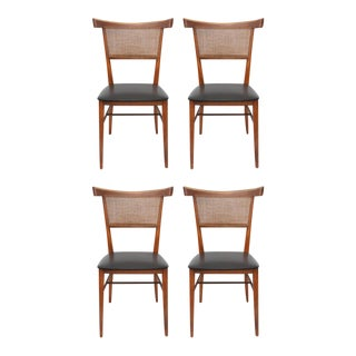 Paul McCobb Dining Chairs - Set of 4 For Sale