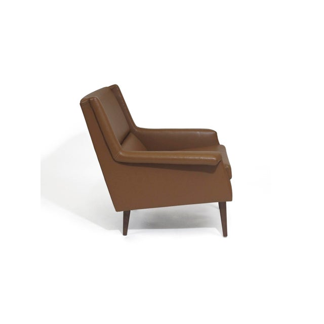 Milo Baughman Lounge Chair For Sale In San Francisco - Image 6 of 10