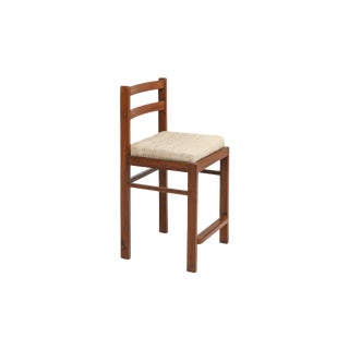 Chandigarh Stool by Pierre Jeanneret For Sale