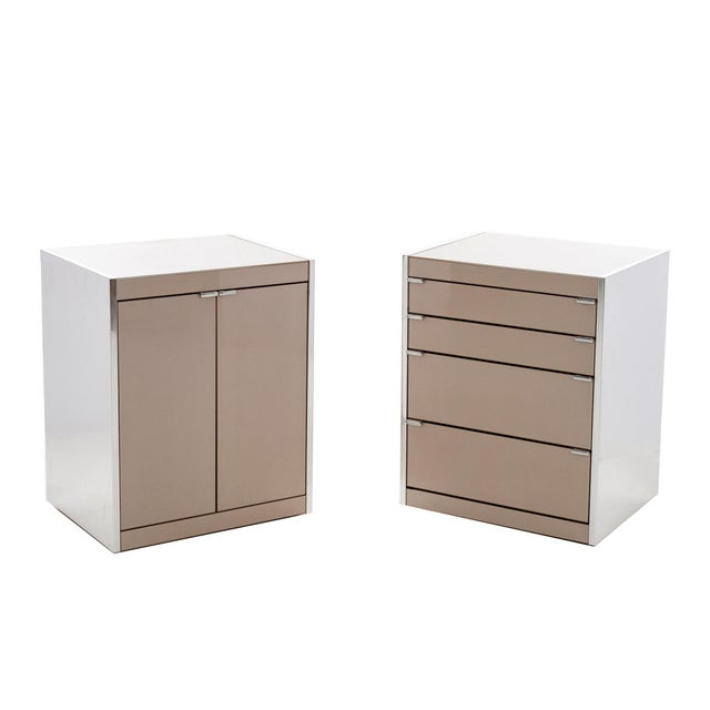 Ello Nightstands or Cases For Sale - Image 13 of 13