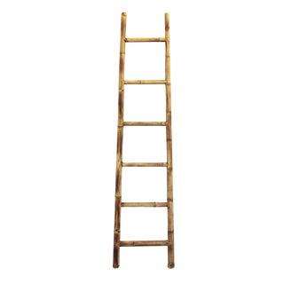Bamboo Ladder Natural