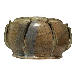 Vintage Mid Century Bowl/Planter For Sale