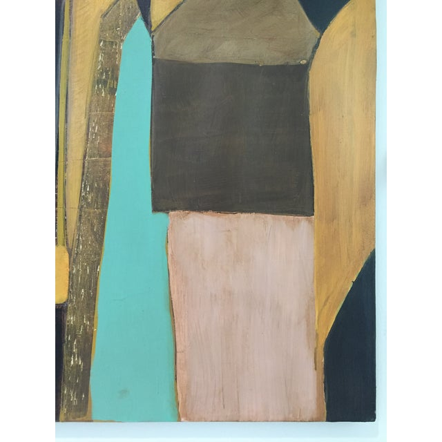 2020s Contemporary Abstract by Artist Rick Griggs Dominium For Sale - Image 5 of 6