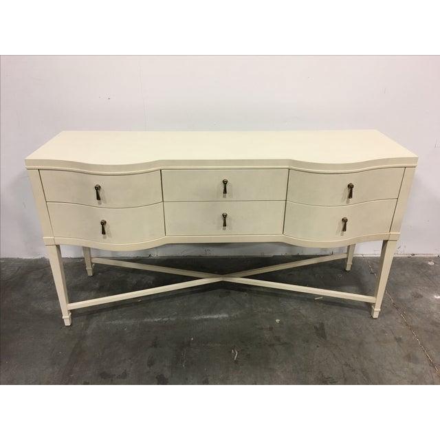 Bernhardt 6-Drawer Sideboard - Image 2 of 7