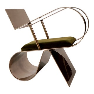 Symphony Chair by Jason Mizrahi For Sale