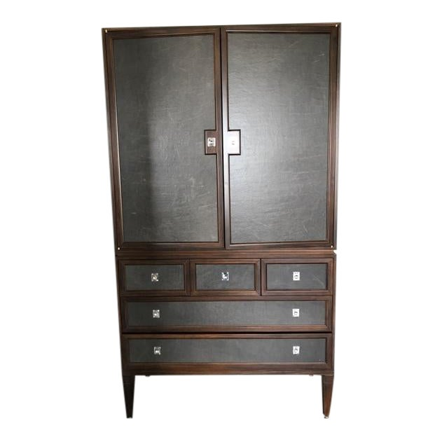 The New Traditionalists: Armoire No. 270 - Image 1 of 3