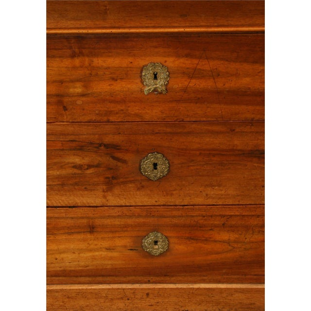 Antique Directoire-Style Chest of Drawers For Sale - Image 4 of 8