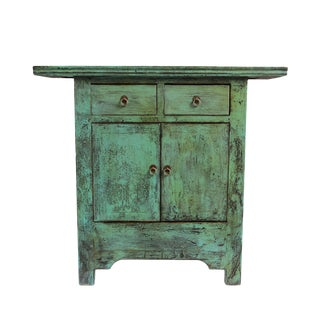 Narrow Entry Cabinet For Sale