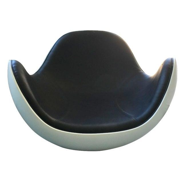 Batti Placentero Rare Modernist Egg Chair - Image 1 of 8