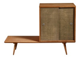 Image of Hall Credenzas and Sideboards