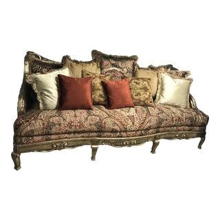 Marge Carson Marquesa Sofa For Sale