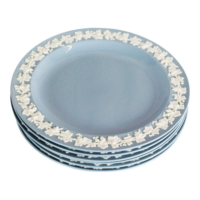 Wedgwood Lunch Plates - Set of 6 For Sale