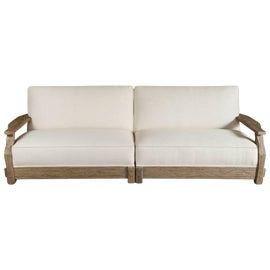 Image of Contemporary Sectionals