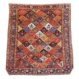 Bakhtiari Carpet For Sale