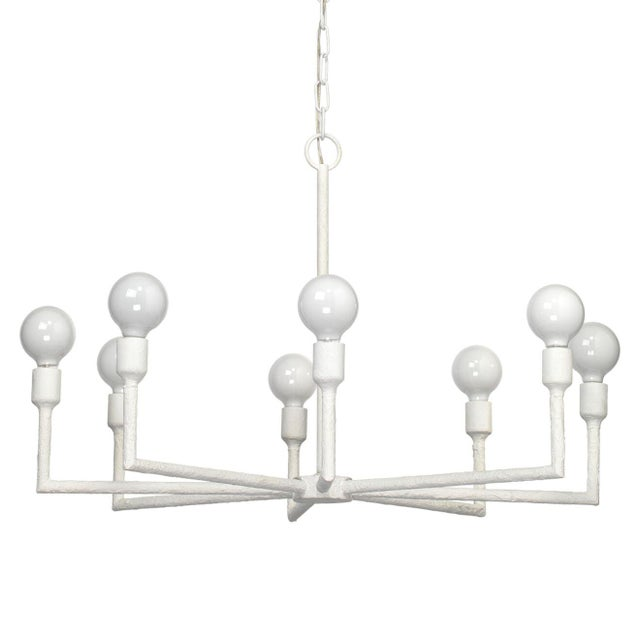 Contemporary Park Chandelier For Sale - Image 3 of 4