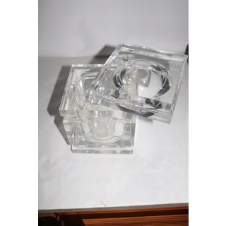 Alessandro Albrizzi Lucite Ice Bucket Preview