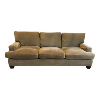 "Barbara Barry for Baker ""Modern"" Sofa"