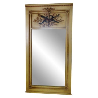 Mid 20th Century Louis XV Style Mirror For Sale