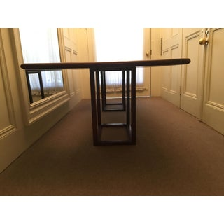 Late 20th Century Vintage Dining Table Preview