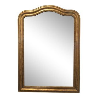 Antique French Louis Phillipe Mirror