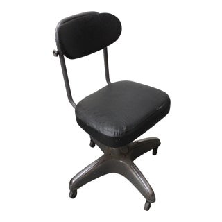 C. 1955 Cosco Tanker Desk Chair