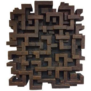 """Mundu"" by Dan Schneiger For Sale"