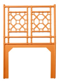 Image of Asian Headboards